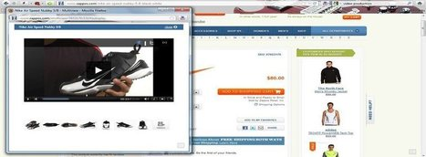 Product Video Usability Guidelines and Best Practices | Ecommerce Advice | Scoop.it