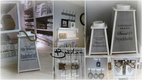 Braxton Home Collection   Puur & Mooi wonen   Aanbiedingen week 30   Scoop.it