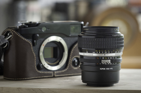The Fuji X Pro 1 and Nikkor Lenses part II | Jim Gamblin | Photography Gear News | Scoop.it