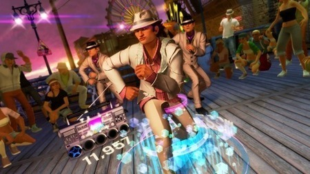Study: Dance games help bladder control, urinary incontinence   Geek Therapy   Scoop.it