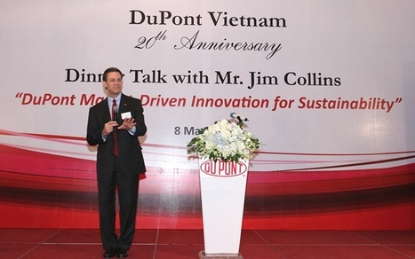 DuPont marks 20th anniversary in Vietnam | DuPont ASEAN | Scoop.it
