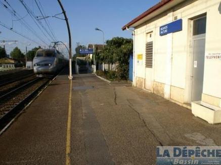 La Dépêche du Bassin: Et si demain le Bassin prenait le tram-train...   Amoureux du Bassin d'Arcachon   Scoop.it