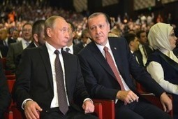 Turkey and Energy, Russia continues its move   Energy and Environmental Security   Scoop.it