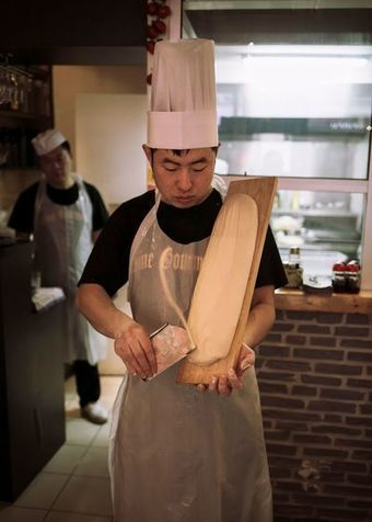 Paris, 9e: Chine gourmand, la cuisine haute en saveurs du Dongbei - L'Express | Gastronomie Française 2.0 | Scoop.it