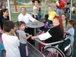 The Jewish Week | Jewish Disability Awareness and Education | Scoop.it