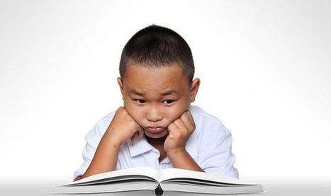 Self Criticism: How to be your own support system in stressful times   Homework Guru   Scoop.it