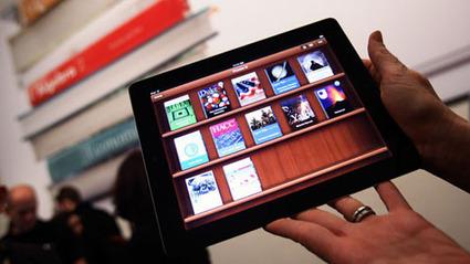 ¿Puede el iPad ser una herramienta para mejorar la educación de un país? | iPad classroom | Scoop.it