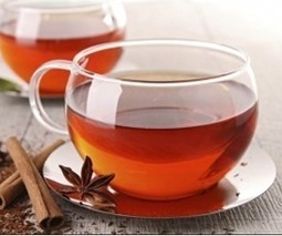 Cinnamon Tea for Weight Loss |The Slimming Furnace | Herbs and Health | Scoop.it