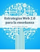 Homo - Digital: Ebook, Estrategias Web 2.0 para la enseñanza. | oJúlearning | Scoop.it