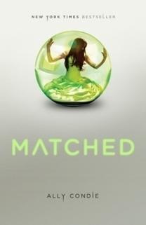 Matched | Ficção científica literária | Scoop.it