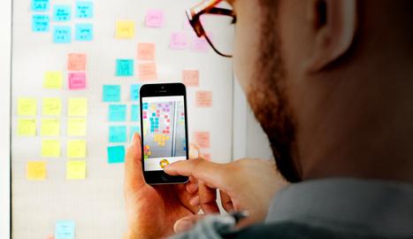 Post-it Haftnotiz in digital | denkpionier | MAGAZIN | Scoop.it