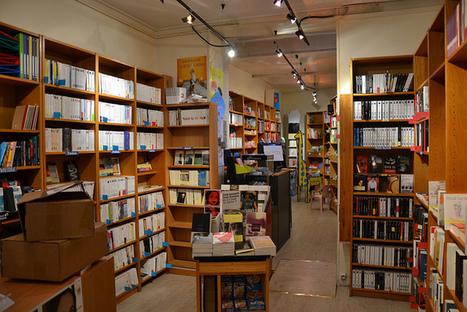 Du livre de poche au livre numérique, l'histoire ne se répète pas - Actualitté.com | L'édition numérique du vin | Scoop.it