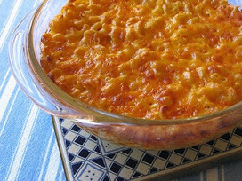 Recette de macaronis cuisinés à la Provençale, chair à saucisse, tomate, fromage râpé... | livre de recettes faciles | Scoop.it