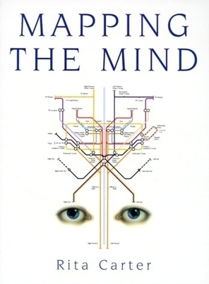 The Brain Book - Mapping the Mind | innovative education | Scoop.it