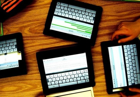 5 Myths About Writing With Mobile Devices - Edudemic | Learning on the Go | Scoop.it