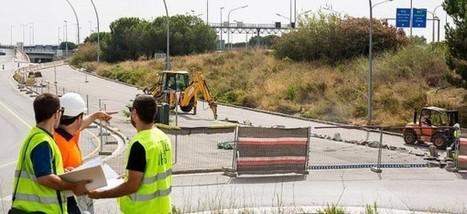 S'inicien les obres del carril bici entre Barcelona i Esplugues | #territori | Scoop.it