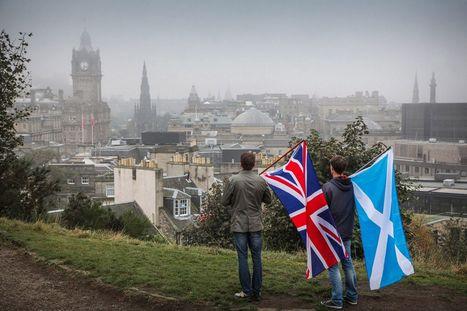 Gordon Brown warns Westminster must deliver more powers   Referendum 2014   Scoop.it