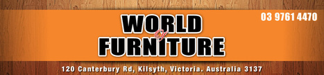 World Of Furniture | Buy furniture online | Scoop.it