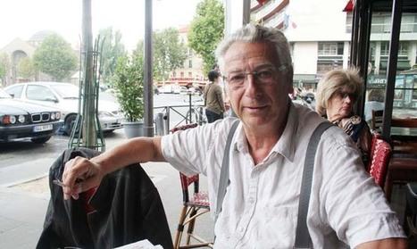 Guy Konopnicki : « Le bruit de la ville, c'est la vie ! »   DESARTSONNANTS - CRÉATION SONORE ET ENVIRONNEMENT - ENVIRONMENTAL SOUND ART - PAYSAGES ET ECOLOGIE SONORE   Scoop.it
