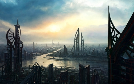 Tomorrow's world: A guide to the next 150 years | Post-Sapiens, les êtres technologiques | Scoop.it