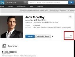How to Spot a Fake LinkedIn Profile in 60 Seconds? | Bon à Savoir - Web 2.0 | Scoop.it
