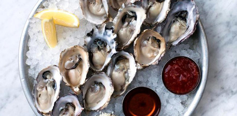 Where to Get Buck-a-Shuck Oysters in Vancouver   Urban eating   Scoop.it