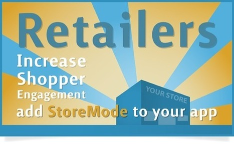 Point Inside · Add StoreMode to your mobile shopping app | Daily Magazine | Scoop.it