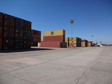 Manufacturing slowly returns to Mexico as cost dips below China's | International Trade | Scoop.it