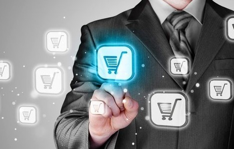 Why the Future of Retail Will Blow Your Mind | CPG | Scoop.it