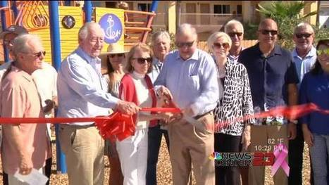 New Park Completed on South Padre Island | Texas Coast Real Estate | Scoop.it