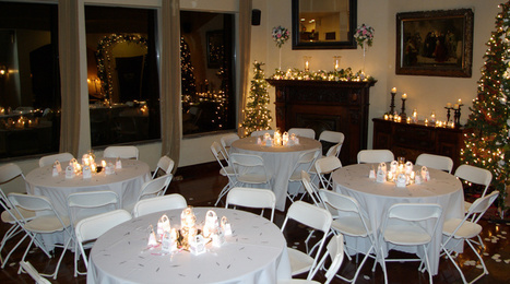 Arrowhead Manor Bed & Breakfast Inn & Event Center -  Morrison, CO, 80465   Colorado mountain wedding   Scoop.it