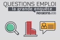 Enquête : à quoi ressemble le quotidien de la recherche d'emploi en 2013 ? | Job seeking, un emploi à temps plein | Scoop.it