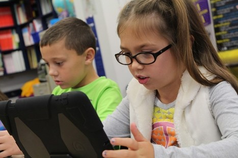7 Fun and Creative Apps and Websites That Teach Kids to Code — Emerging Education Technologies | Differentiation Strategies | Scoop.it