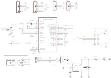 WINXI - Arduino ZERO Pro M0 Stick AtSamD21E18 | Arduino, Netduino, Rasperry Pi! | Scoop.it