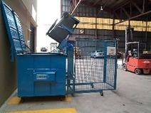 Avoid Back Pain With Bin Lifters in Australia | Recycling Solutions | Scoop.it