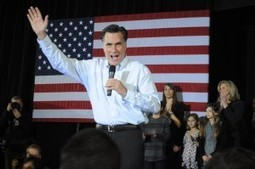 Mitt Romney's Disconnect with Independents and Latinos | CP Immigration for America | Scoop.it