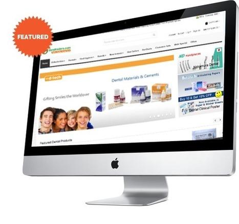 Magento Development Company | Website Design & Development Company | Scoop.it