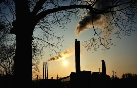 Les températures de 2014, un signal d'alerte pour les climatologues   GreenScoop   Scoop.it