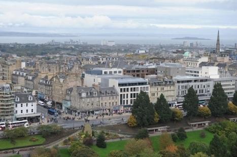 Bill Jamieson: Why Scotland needs to get building   Business Scotland   Scoop.it