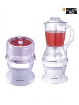 Black and Decker FX 350B Power Chopper With Blender - Shop and Buy Online at Best prices in India. | Home and Kitchen Appliances | Toaster | Mixer Grinder | Juicer Mixer Grinder | Hand Blaender | Scoop.it