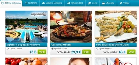 Social Shopping | Capitolo 3: Business Redesign e Offerte Permanenti | Groupalia Blog Italia | Social Commerce e Social Shopping Italia | Scoop.it