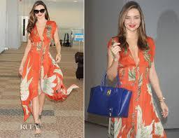 Miranda Kerr In Wes Gordon – Narita International Airport - Sexy Balla | Daily News About Sexy Balla | Scoop.it