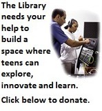Cloud901 Teen Learning Lab | Tennessee Libraries | Scoop.it