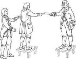 Benjamin Franklin 1706 -1790   Electronics history   Scoop.it