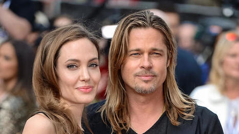 Always forget a face? So does Brad Pitt – don't just blame your memory | ESRC press coverage | Scoop.it