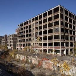 Rotting, Decaying And Bankrupt – If You Want To See The Future Of America Just Look At Detroit | ProNews | Scoop.it