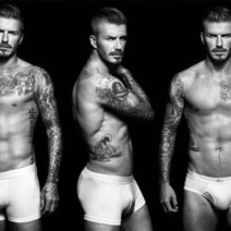Does David Beckham's Body Make You Want Penis-Enhancement Surgery? - Gothamist | Male Life | Scoop.it