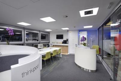 L'offre de coworking en ébullition à Bruxelles - Le Soir | Teletravail et coworking | Scoop.it