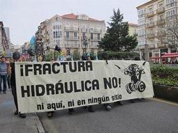 El Tribunal Constitucional declara inválida la prohibición cántabra del 'fracking' - AraInfo | Toma la Tierra | Scoop.it