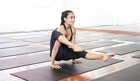 Yoga weight loss tips | Healthy Tips | Scoop.it